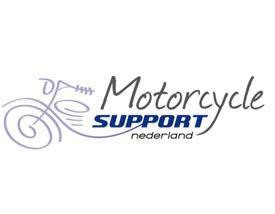 Motorcycle Support Nederland logo
