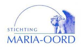 Stichting Maria-oord logo