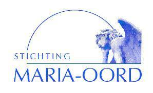 Logo Stichting Maria-oord